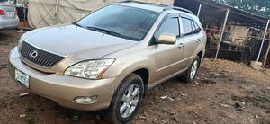Lexus RX 2005 330 Gold | Cars for sale in Oyo State, Egbeda