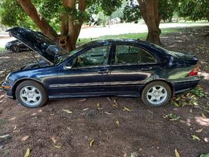 Mercedes-Benz C230 2007 Blue   Cars for sale in Kaduna State, Zaria