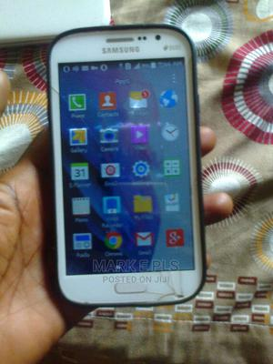 Samsung Galaxy Grand Neo 8 GB White   Mobile Phones for sale in Edo State, Benin City