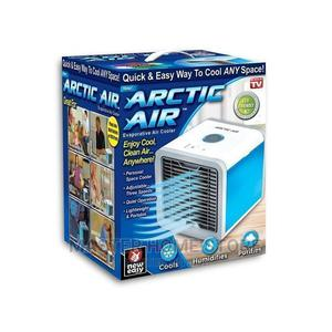 Arctic Air Cooler,Mini AC With USB Cord | Home Appliances for sale in Lagos State, Lagos Island (Eko)