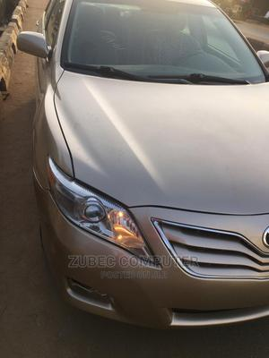 Toyota Camry 2011 Gold | Cars for sale in Lagos State, Isolo