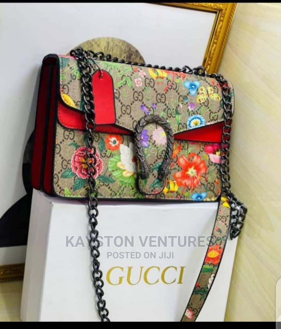 Quality Gucci Ladies Handbags   Bags for sale in Alimosho, Lagos State, Nigeria