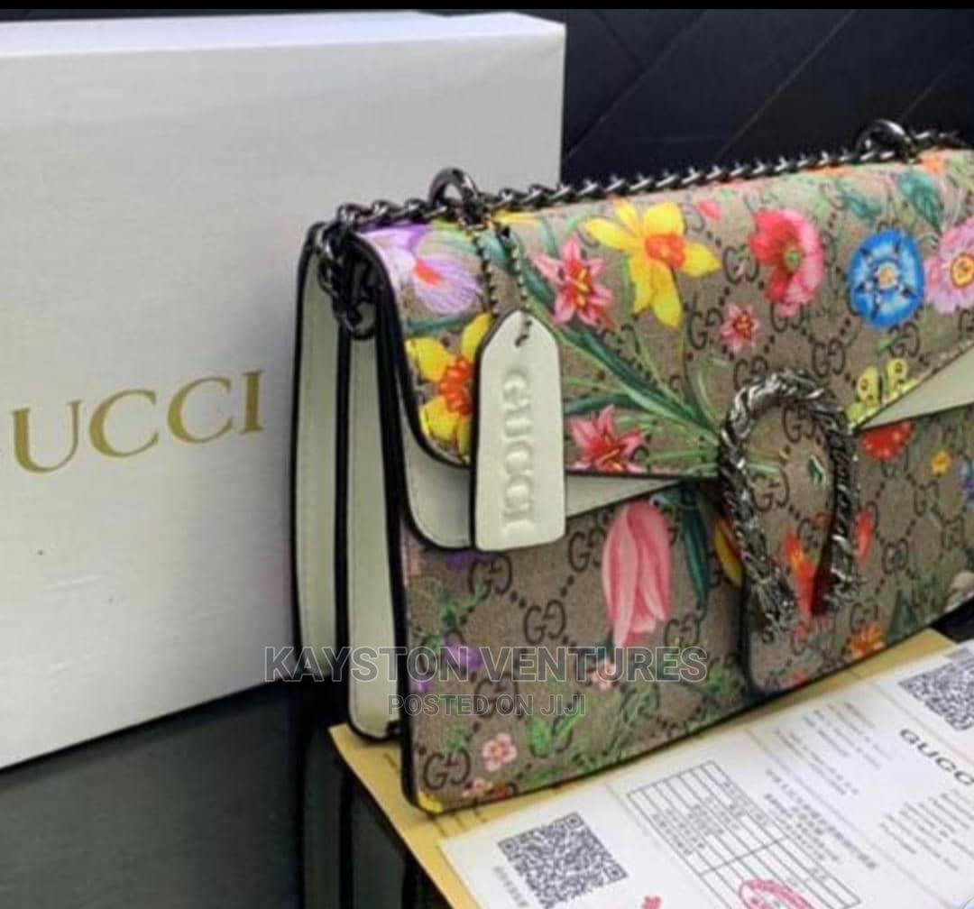 Quality Gucci Ladies Handbags