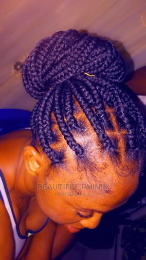 Hair Stylist | Health & Beauty Services for sale in Lagos State, Maryland