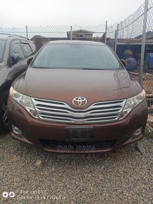Toyota Venza 2010 AWD Brown   Cars for sale in Lagos State, Abule Egba