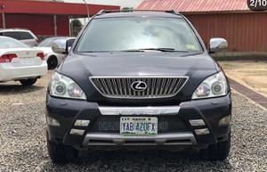 Lexus RX 2005 Gray | Cars for sale in Abuja (FCT) State, Jahi