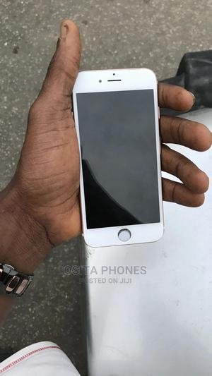 Apple iPhone 6s 16 GB Silver   Mobile Phones for sale in Lagos State, Ikeja