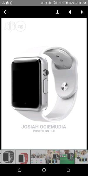 Apple Smart Watch | Smart Watches & Trackers for sale in Edo State, Ikpoba-Okha