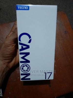 New Tecno Camon 17 128 GB Other | Mobile Phones for sale in Lagos State, Ikeja