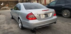Mercedes-Benz E350 2009 Silver | Cars for sale in Lagos State, Amuwo-Odofin