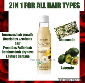 Shampooe, Conditioner,Hot Hair Oil and Love Nature Oil.   Hair Beauty for sale in Osun State, Osogbo