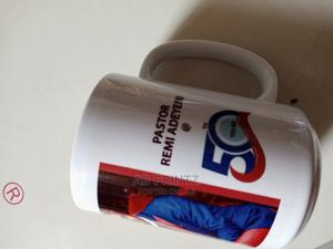 Mug Print Production | Printing Services for sale in Lagos State, Yaba