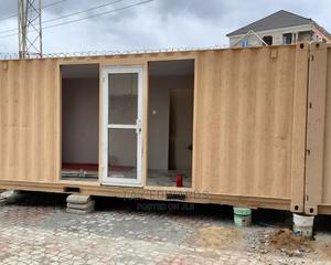 Container Portacabin for Rentals and Sales. | Manufacturing Equipment for sale in Lagos State, Surulere