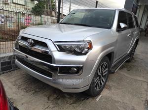 Toyota 4-Runner 2015 Black | Cars for sale in Oyo State, Ibadan
