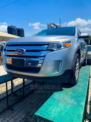 Ford Edge 2012 Silver | Cars for sale in Lagos State, Lekki