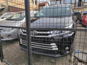 Toyota Highlander 2015 Black | Cars for sale in Oyo State, Ibadan