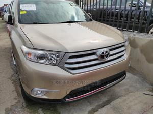 Toyota Highlander 2010 Limited Gold   Cars for sale in Oyo State, Ibadan