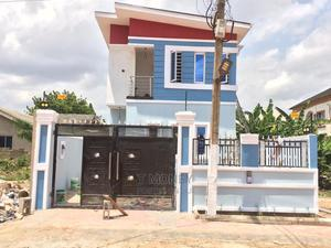 Furnished 2bdrm Block of Flats in Diamond Estate, Ipaja Road for Rent   Houses & Apartments For Rent for sale in Ipaja, Ipaja Road