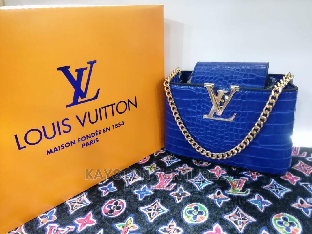 Quality LV Ladies Handbags