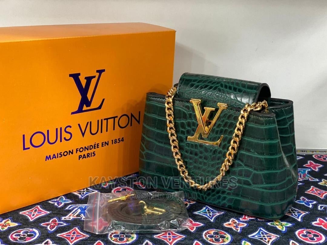 Quality LV Ladies Handbags   Bags for sale in Alimosho, Lagos State, Nigeria