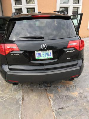 Acura MDX 2006 Black | Cars for sale in Imo State, Oru