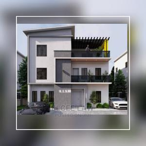 5bdrm Duplex in Cosgrove Estate Wuye for Sale   Houses & Apartments For Sale for sale in Abuja (FCT) State, Wuye
