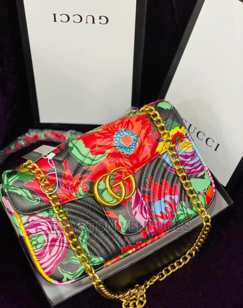 Gucci Ladies Handbags | Bags for sale in Alimosho, Lagos State, Nigeria