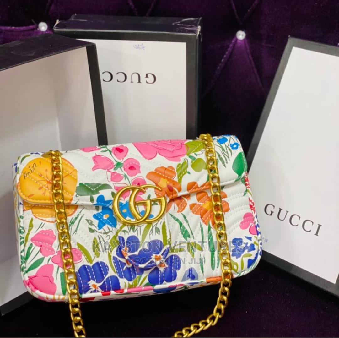Gucci Ladies Handbags