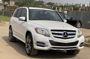 Mercedes-Benz GLK-Class 2015 White | Cars for sale in Abuja (FCT) State, Jahi