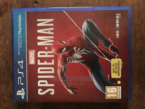 Spider-Man for PS4   Video Games for sale in Oyo State, Oyo