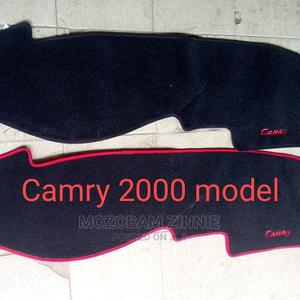 Camry 2000 Model Dashboard Cover   Vehicle Parts & Accessories for sale in Lagos State, Ojo