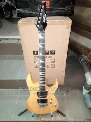 Ibanez Leading Lead Guitar | Musical Instruments & Gear for sale in Lagos State, Ojo