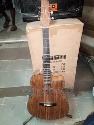 Quality Acoustic Guitar | Musical Instruments & Gear for sale in Lagos State, Ojo