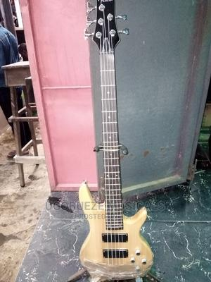 Fender 5string Guitar | Musical Instruments & Gear for sale in Lagos State, Ojo