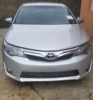 Toyota Camry 2012 Silver | Cars for sale in Oyo State, Ibadan