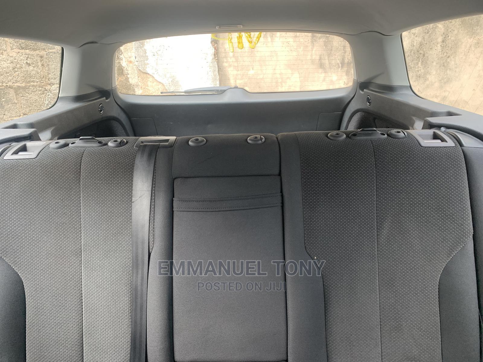 Archive: Volkswagen Passat 2008 2.0 Comfort Black