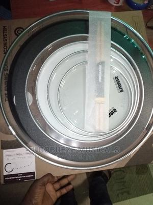 Gc2 Evans Drum Head | Musical Instruments & Gear for sale in Lagos State, Ojo