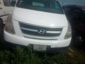 Hyundai H1   Buses & Microbuses for sale in Lagos State, Ikeja