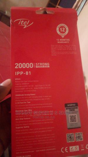 20000mah STRONG Power Bank | Accessories for Mobile Phones & Tablets for sale in Abia State, Aba North