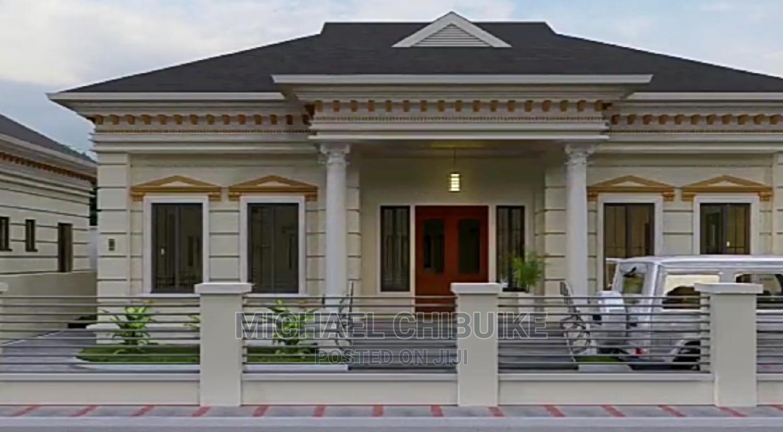 3bdrm Bungalow in De Castle, Awoyaya for Sale