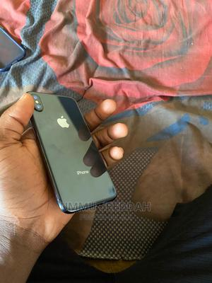 Apple iPhone X 64 GB Black | Mobile Phones for sale in Rivers State, Port-Harcourt