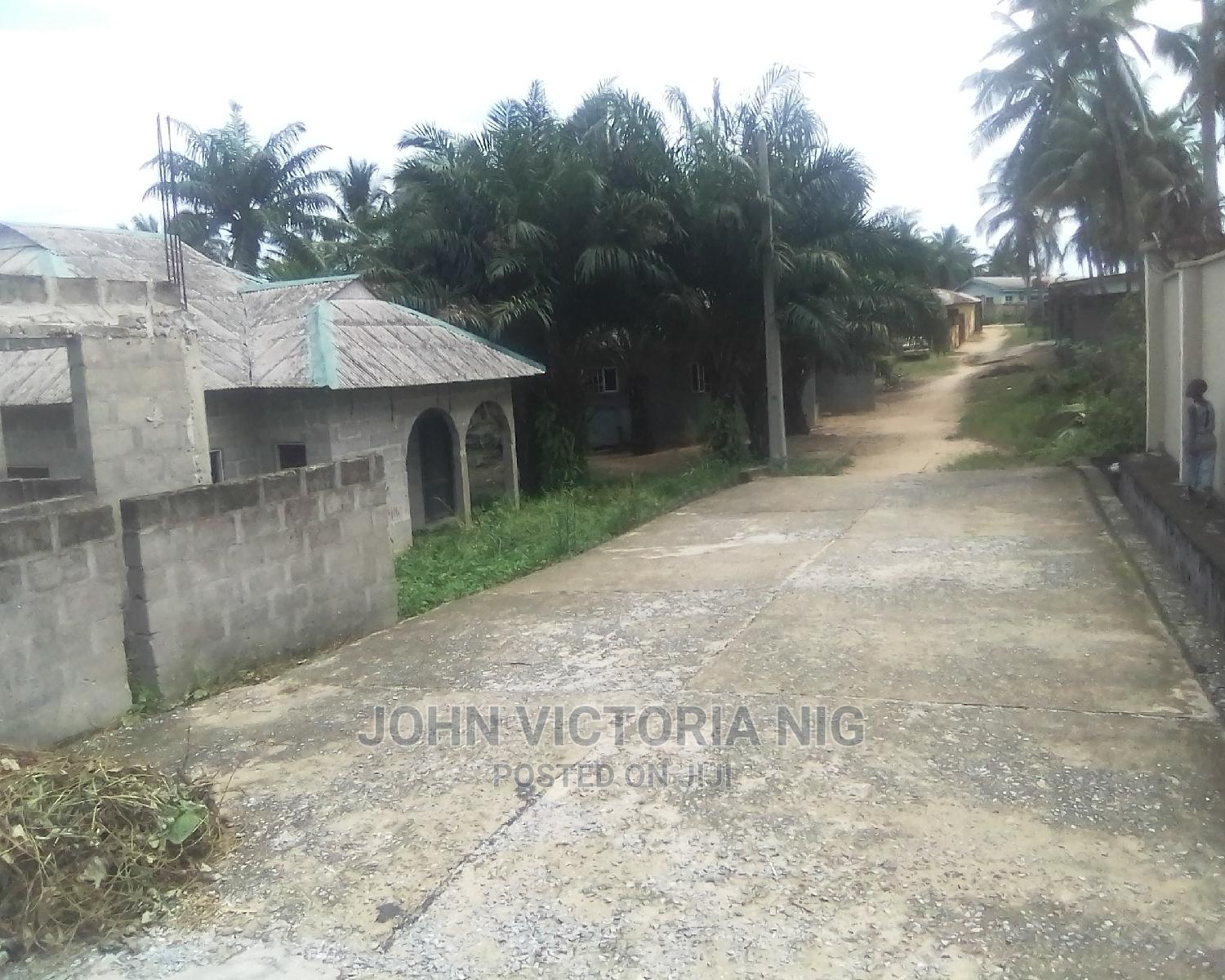 4bdrm Bungalow in Timmy Jaz, Badagry / Badagry for sale   Houses & Apartments For Sale for sale in Badagry / Badagry, Badagry, Nigeria