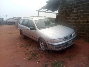 Nissan Primera 1999 Silver | Cars for sale in Ogun State, Ijebu