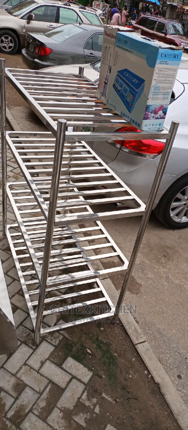 Archive: Cooling Rack