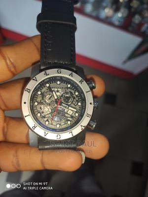 Original Bvlgari Watch   Watches for sale in Rivers State, Port-Harcourt