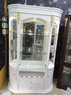 White Cozy Wine Bar Stand   Furniture for sale in Lagos State, Maryland
