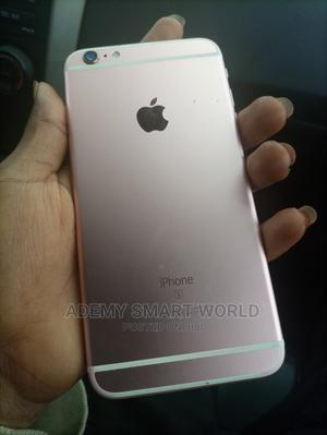 Apple iPhone 6s Plus 16 GB Gold | Mobile Phones for sale in Ekiti State, Ado Ekiti