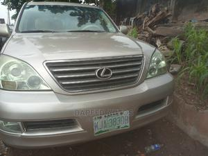 Lexus GX 2004 Gold   Cars for sale in Lagos State, Ifako-Ijaiye