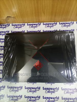 Laptop HP Omen 17 16GB Intel Core I7 SSHD (Hybrid) 256GB   Laptops & Computers for sale in Abuja (FCT) State, Wuse