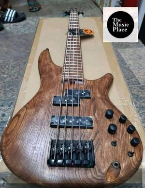 Ajc 5strings Bass Active | Audio & Music Equipment for sale in Lagos State, Ojo